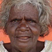 Photo of Susie Bootja Bootja Napaltjarri