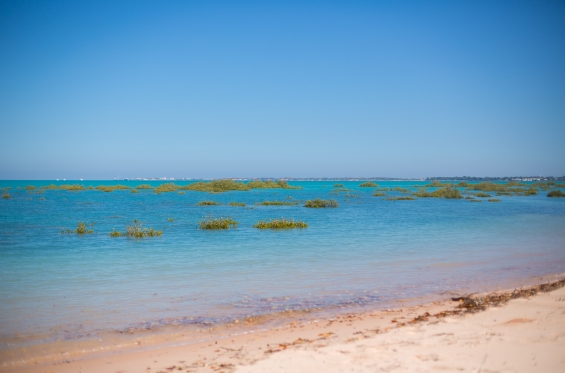Roebuck Bay, West Kimberley © Jalaru Photography 2015
