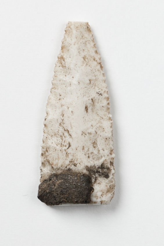 Unknown, Spear tip