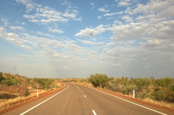 East Kimberley Field Trip, Oct 2014 image